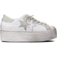 Scarpe Donna Sneakers basse 2star 2STAR SNEAKERS DONNA 2S1875          BIANCO