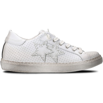 Scarpe Donna Sneakers basse 2star 2STAR SNEAKERS DONNA 2S1820          BIANCO