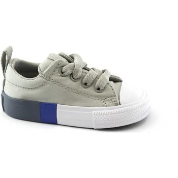 Scarpe Unisex bambino Sneakers basse Converse CON-E18-759978C-GR Grigio