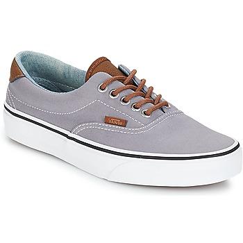 Scarpe Uomo Sneakers basse Vans ERA 59 Grigio