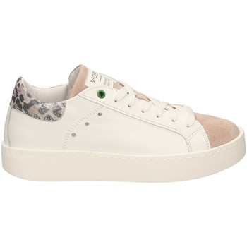 Scarpe Donna Sneakers basse Womsh CONCEPT Bianco
