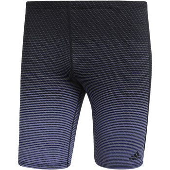 Abbigliamento Uomo Shorts / Bermuda adidas Performance Costume jammer 3-Stripes Graphic Nero