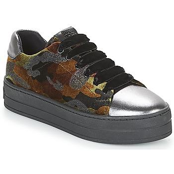 Scarpe Donna Sneakers basse Bullboxer TECHA Gunn