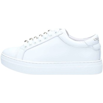 Scarpe Donna Sneakers basse Uma Parker 15A118NP Sneakers Donna Bianco Bianco