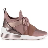 Scarpe Donna Sneakers basse Kendall + Kylie Scarpe Da Donna Braydin Rosa Sneakers Kendall + Kylie FW 2017-20 Rosa