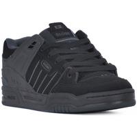 Scarpe Uomo Sneakers basse Globe FUSION BLACK NIGHT Nero