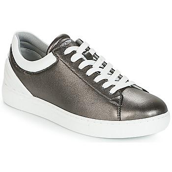 Scarpe Donna Sneakers basse Emporio Armani BRUNA Stagno