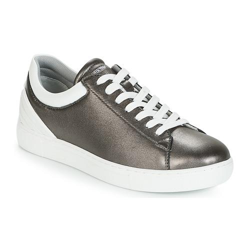 Emporio Armani BRUNA Stagno  Scarpe Sneakers basse Donna 165