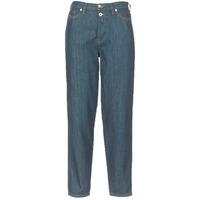 Abbigliamento Donna Jeans dritti Diesel ALYS Blu