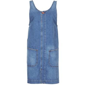 Abbigliamento Donna Abiti corti Diesel DE DATY Blu