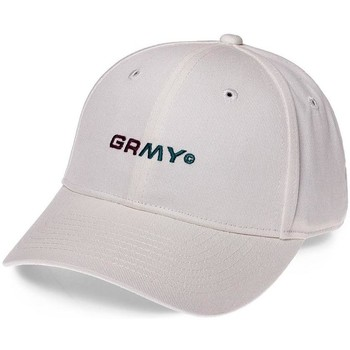 Accessori Cappellini Grimey GORRA  COUNTERBLOW CURVED Bianco