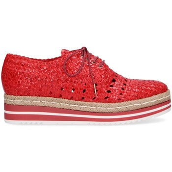 Scarpe Donna Sneakers Pon´s Quintana  Rosso