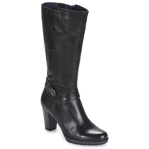 Dorking REINA Nero  Scarpe Stivali Donna 155
