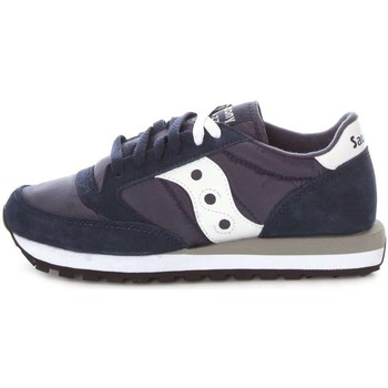 Scarpe Donna Sneakers basse Saucony 1044-316 Sneaker  Donna White/navy White/navy