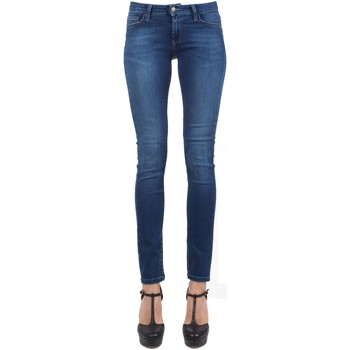 Abbigliamento Donna Jeans slim Roy Rogers ROY ROGER'S JEANS DONNA P18RND002D1190890999          BLU