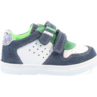 Scarpe Bambino Sneakers basse Asso 236 - 61523A Azzurro