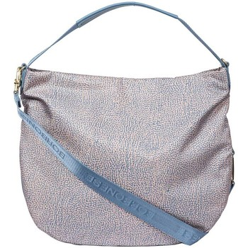 Borse Donna Tracolle Borbonese BORSA HOBO MEDIA Multicolor