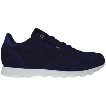 Scarpe Unisex bambino Sneakers basse Reebok Sport CL Leather Mcc