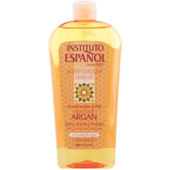Bellezza Idratanti & nutrienti Instituto Español Argan Aceite Corporal  400 ml