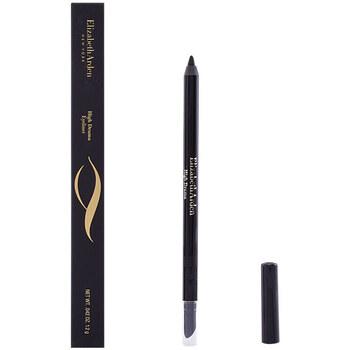 Bellezza Donna Matia per occhi Elizabeth Arden High Drama Eyeliner 01-smokey Black 1,2 Gr 1,2 g