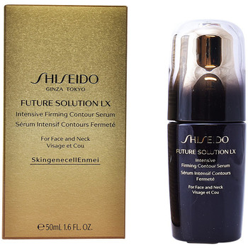 Bellezza Donna Antietà & Antirughe Shiseido Future Solution Lx Intensive Firming Contour Serum  50 ml