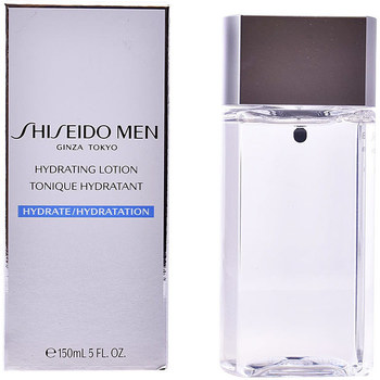 Bellezza Uomo Detergenti e struccanti Shiseido Men Hydrating Lotion  150 ml