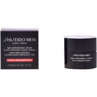 Bellezza Uomo Antietà & Antirughe Shiseido Men Skin Empowering Cream  50 ml