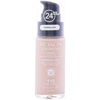 Bellezza Donna Fondotinta & primer Revlon Colorstay Foundation Normal/dry Skin 110-ivory  30 ml