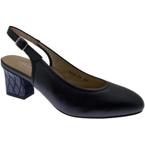 Loren LO5234bl blu - Scarpe Sandali Donna 169,00