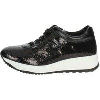 Scarpe Donna Sneakers basse Agile By Ruco Line Agile By Rucoline 1315 Sneakers Bassa Donna NERO NERO