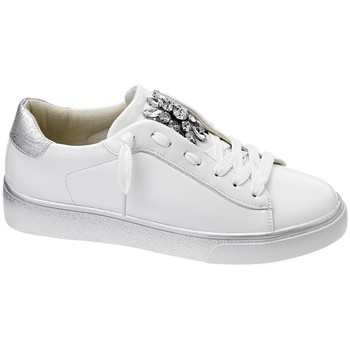Scarpe Donna Sneakers basse Sweet Years S 18 90 SW 205 white