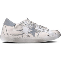 Scarpe Donna Sneakers basse 2star 2STAR SNEAKERS DONNA 2S1853          BIANCO