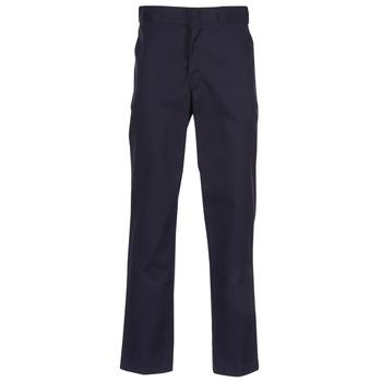 Abbigliamento Uomo Pantaloni 5 tasche Dickies WORK PANT Kaki