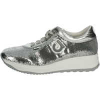 Scarpe Donna Sneakers basse Agile By Ruco Line Agile By Rucoline  1315 Sneakers Bassa Donna ARGENTO ARGENTO