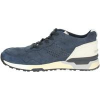Scarpe Uomo Sneakers basse Crime London 11426KS1.40 BLU