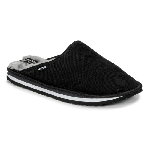 Scarpe Uomo Pantofole Cool shoe HOME Nero / Grigio