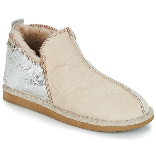 Shepherd ANNIE Bianco    Pantofole Donna 75