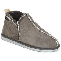 Scarpe Uomo Pantofole Shepherd ANDY Grigio