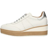 Scarpe Donna Sneakers basse Janet Sport 41776 SNEAKERS Donna BIANCO BIANCO