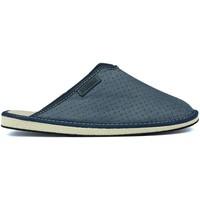 Scarpe Uomo Pantofole Vulladi GLOK M 5555 HOUSE SLIPPERS AZUL