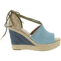 Scarpe Donna Sandali Sprox 393443-B6600 Azul
