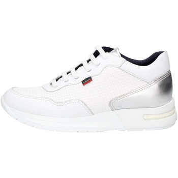 Scarpe Donna Sneakers basse CallagHan 92106 Sneakers Donna Bianco Bianco