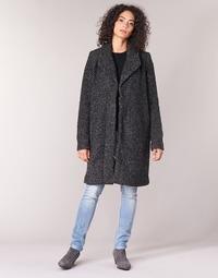 Abbigliamento Donna Cappotti Vila VICAT Nero