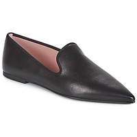 Scarpe Donna Slip on Pretty Ballerinas BELALE Negro