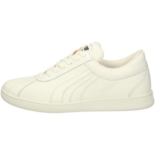Mecap LAUDA81 Bianco - Scarpe Sneakers basse Uomo 50 972be7904ad