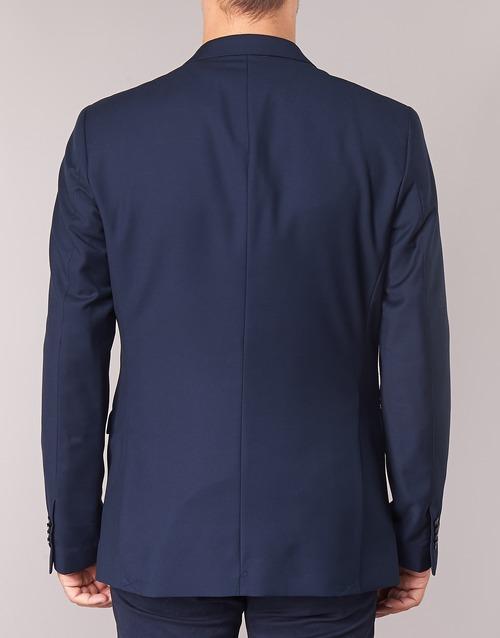 GiaccheBlazer 8000 Sisley Abbigliamento Faserty Marine Uomo Consegna Gratuita EHI29D