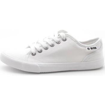 Scarpe Donna Sneakers basse Big Star W274835 Bianco