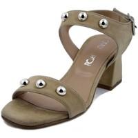 Scarpe Donna Sandali Osvaldo Pericoli sandalo beige