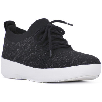Scarpe Donna Sneakers basse FitFlop FIT FLOP F SPORTY Grigio
