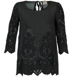 Abbigliamento Donna Top / Blusa Stella Forest ALANE Nero